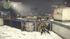 Madison Field Hospital Mission Walkthrough Gameplay in The Division