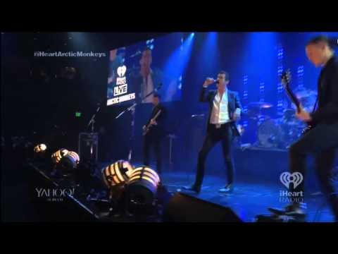 Arctic Monkeys - iHeartRadio - Arabella