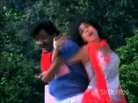 Tak Mak Tak Mak - Romantic Song - Dokyala Taap Nahi - Laxmikant Berde - Priya Arun