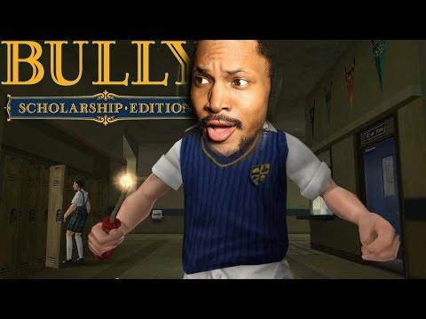 WORST SCHOOL EVER | Bully: Scholarship Edition