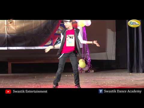 Ayush Agarwal || Kolkata Dance Dikhlajaa || Grand Finale 2017 || swastik entertainment