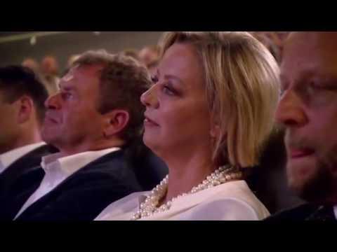 Michael Schumacher - lifetime achievement May 2016