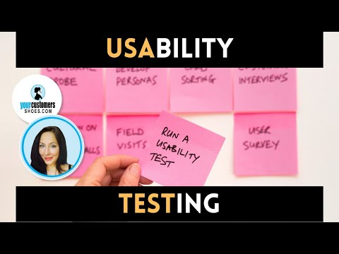 Usability Testing | User Testing Example