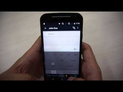 Emoji Keyboard For Android Phone - Emoji, Emoticons, Smileys