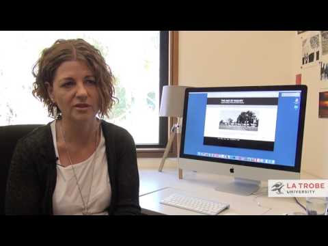 Dr Katie Wright  The Age of Inquiry