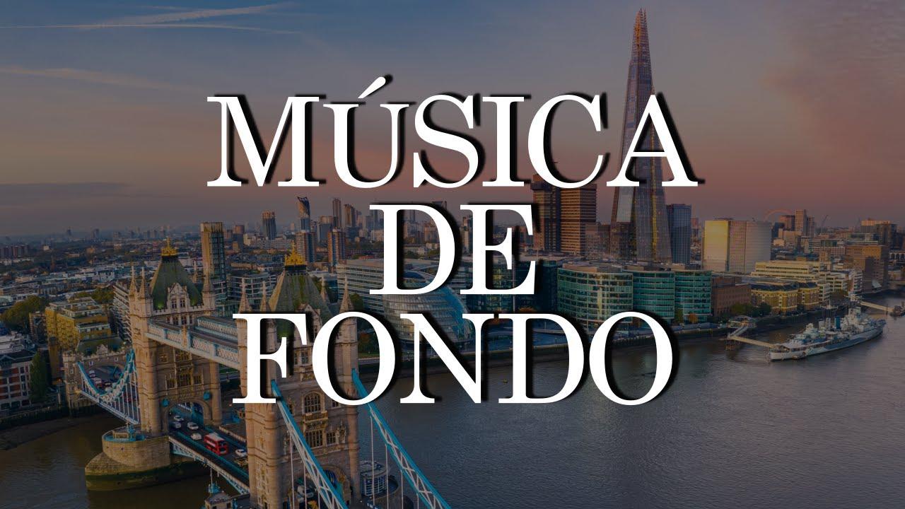 Música De Fondo Para Presentaciones y Videos de YouTube