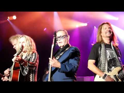 Styx REO Speedwagon Don Felder Greek Theatre LA 6-24-17