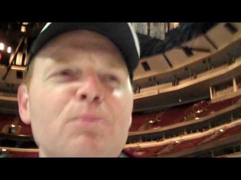 Bill Burr - United Center Skate Around