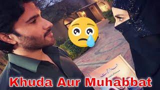 Khuda aur mohabbat love status,sad song