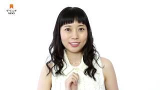 ダ・ヴィンチニュースの人気企画【声優図鑑】より、 声優・川上千尋のコ...