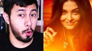 FANNEY KHAN   Anil Kapoor   Aishwarya Rai Bachchan   Teaser Reaction!