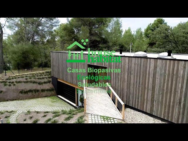Casas Biopasivas House Habitat 2020