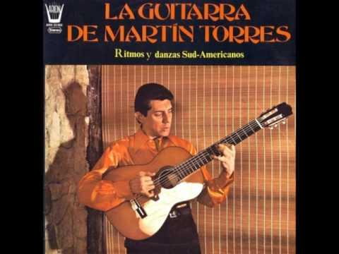 Martín Torres-La Guitarra de Martín Torres (1976) Full Album