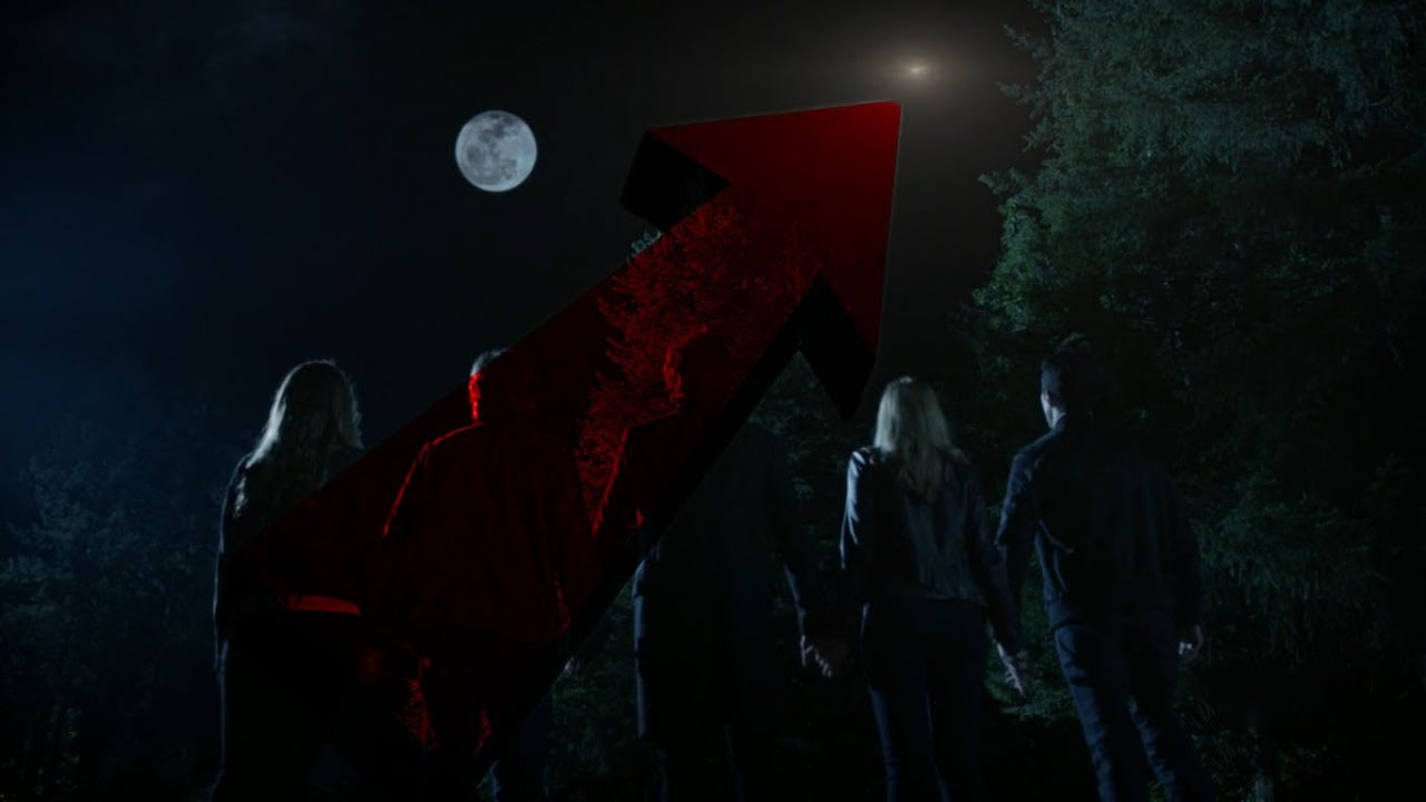 Download Salvation ending asteroid scene