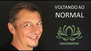 VOLTANDO AO NORMAL