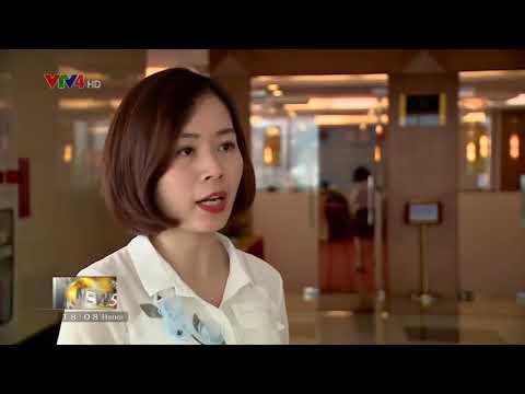 VTV News 18h - 12/04/2018