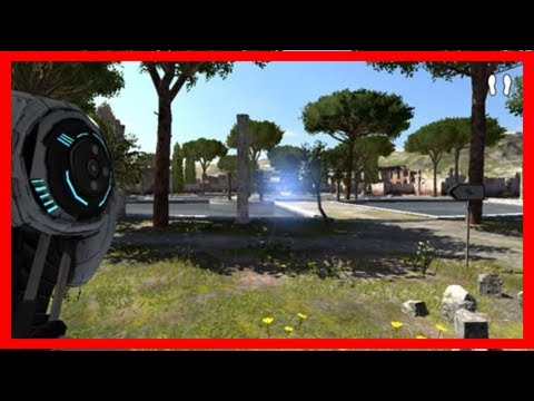 Breaking News | The talos principle hits the app store with innovative control system