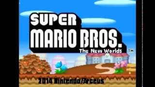 Super Mario Bros. - The New Worlds - Release Trailer