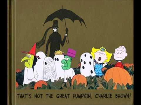 It's The Great Pumpkin   06 Vince Guaraldi   Linus and Lucy2 mp3