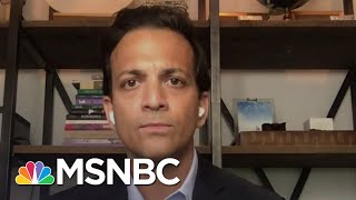 'Universal Masking' Is Crucial In Preventing Second Wave Of Coronavirus | The Last Word | MSNBC