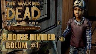 The Walking Dead - Sezon 2 - Bölüm 5 - Bu Adam Kim?!