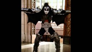 God Of Thunder by Kiss Featuring Robert Bentley