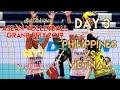 PHILIPPINES vs. VIETNAM | SET 1/5 | ASEAN VOLLEYBALL GRAND PRIX 2019 | DAY 3