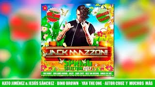 Jack Mazzoni Spring Selection 2017 (Official Medley)
