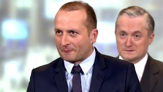 Putin u Tuska - Latający Klub 2