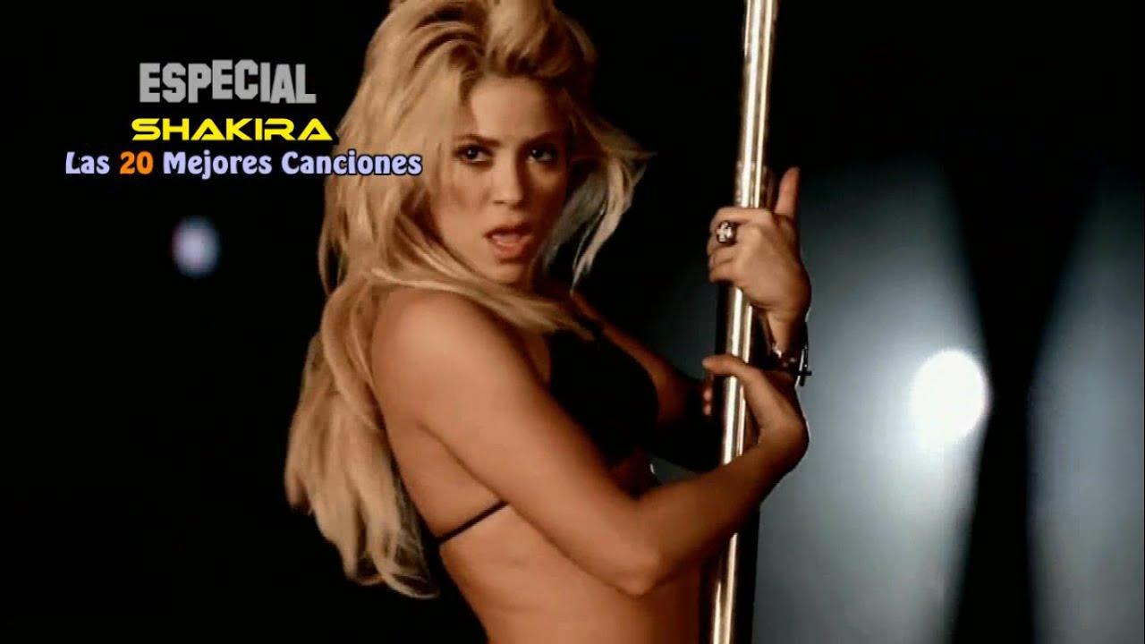 Videos de canciones de Top Sexies