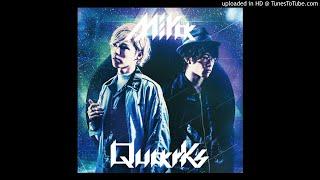 Quarks - Infoholical