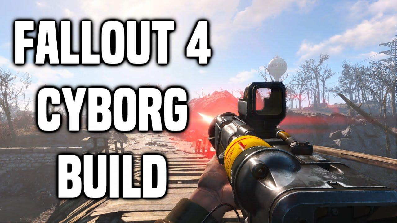 Sneak Build Fallout
