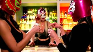 Libre Mexican Cantina - Be Liberated
