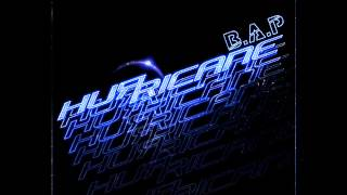 B.A.P - Hurricane [AUDIO+DL]