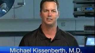 Total Shoulder Arthroplasty- Dr. Michael Kissenberth
