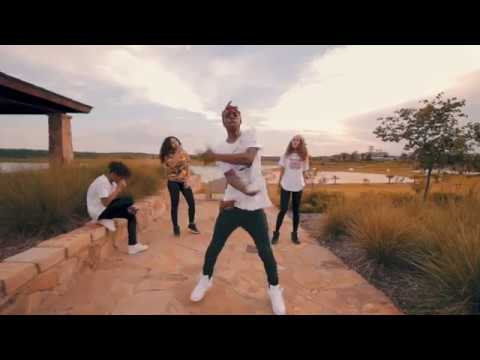 CARDI B - BODAK YELLOW [OFFICIAL DANCE VIDEO] @jeffersonbeats