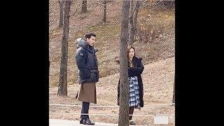 Hạ Cánh Nơi Anh Tập 15: Hậu Trường Hyun Bin Khỏe Mạnh Tiết Lộ Bi Kịch Không Xảy Ra