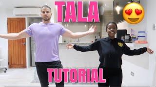 TALA DANCE CHALLENGE - SARAH GERONIMO