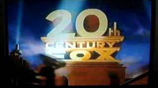 human 20th century fox music