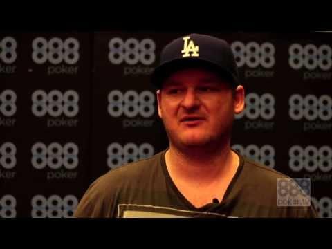 Steve Baker Interview - Shane Warne SuperStack Series