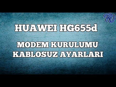 Huawei B535–232 süperbox modem hakkında
