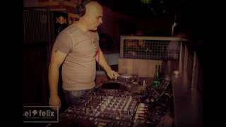 Fresh House Music Live @ felix club Innsbruck Austria by DJ Pete