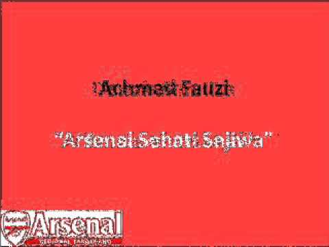Arsenal's Chant Indonesia Version