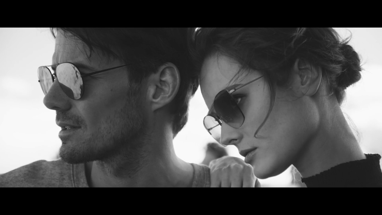 326efd4c307 OLIVER PEOPLES 30TH ANNIVERSARY AD CAMPAIGN - YouTube