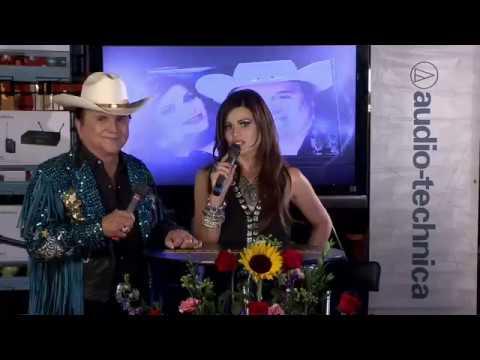 El Nuevo Show de Johnny y Nora Canales (Episode 3.4)- Flaco Pulido & Omar Figueroa (Boxer) Interview