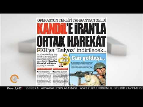 Cumhurbaşkanı Erdoğan: PKK'ya İran ile ortak harekat her an gündemde