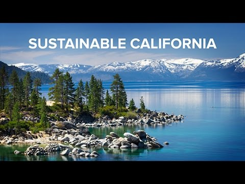 Join Sustainable California