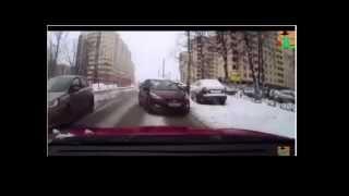 Car crashes - Top video, clips Car crashes 2014,2015