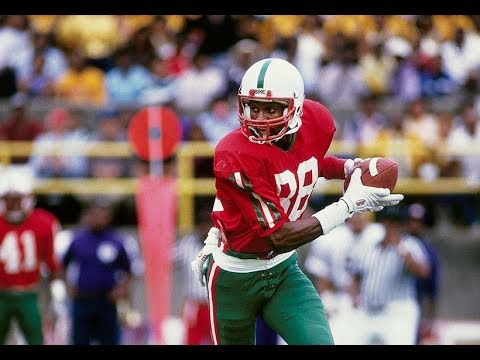 free shipping 6fca8 e582f Jerry Rice MVSU Highlights