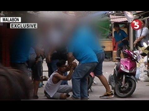 Exclusive | Notoryus umanong killer ng mga police asset, naaresto sa Malabon